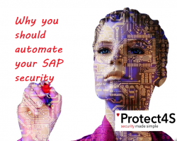 Automate SAP Security