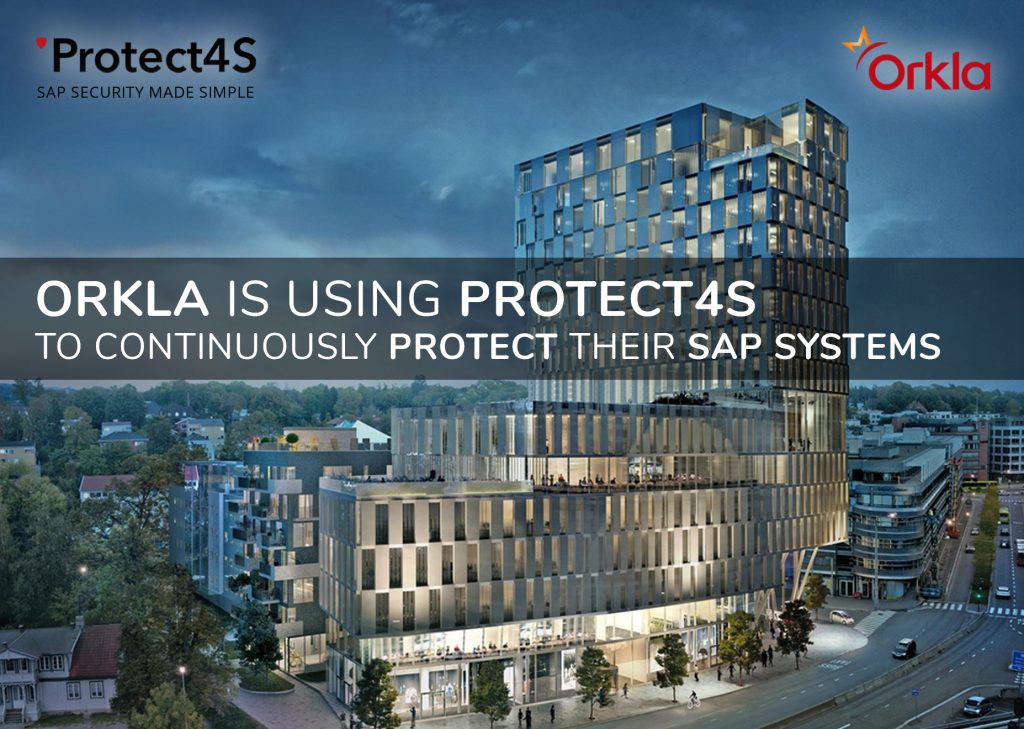 orkla protect4s