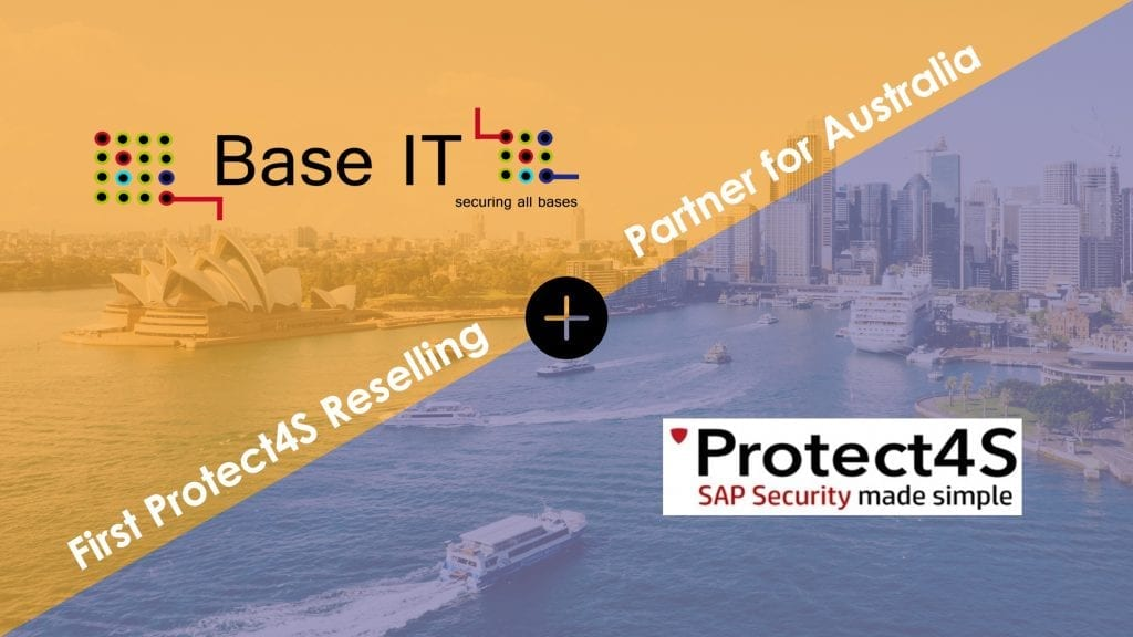 image - Protect4S expands into Australia with new partner Base IT
