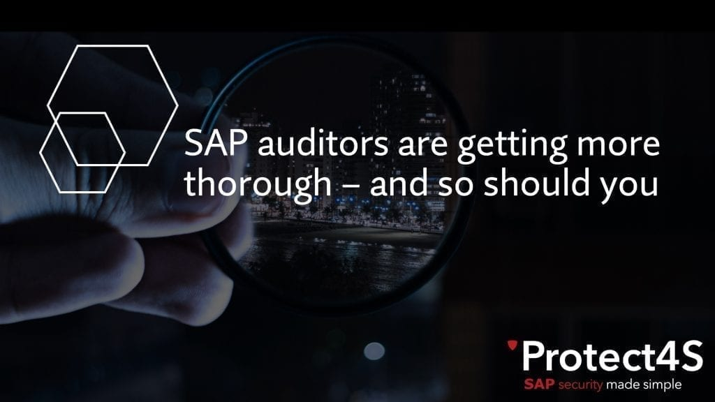 image - SAP auditors are getting more thorough – and so should you