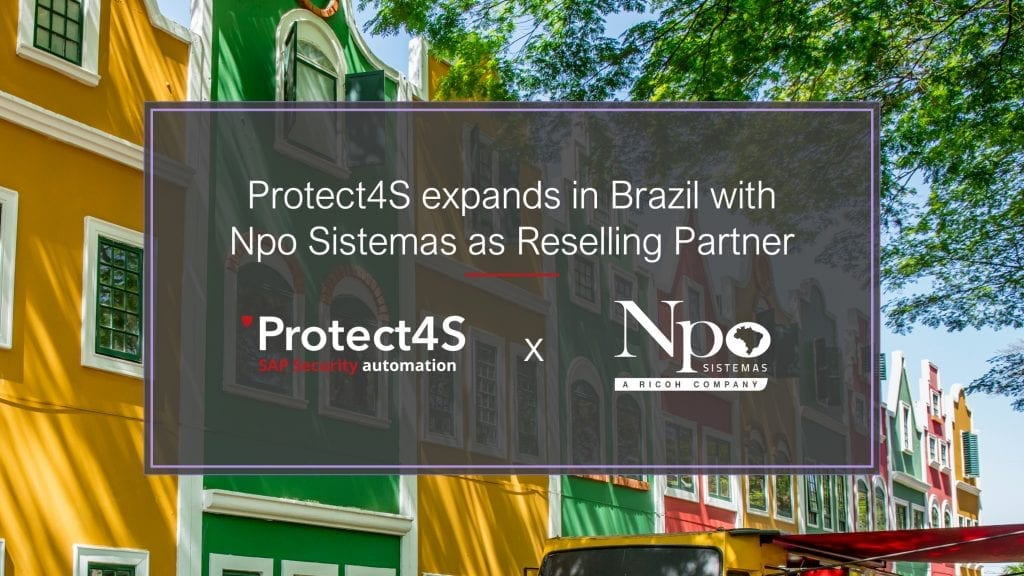 image - Protect4S expands in Brazil with Npo Sistemas as Reselling Partner