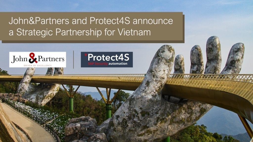 image - John&Partners and Protect4S announce a Strategic Partnership for Vietnam
