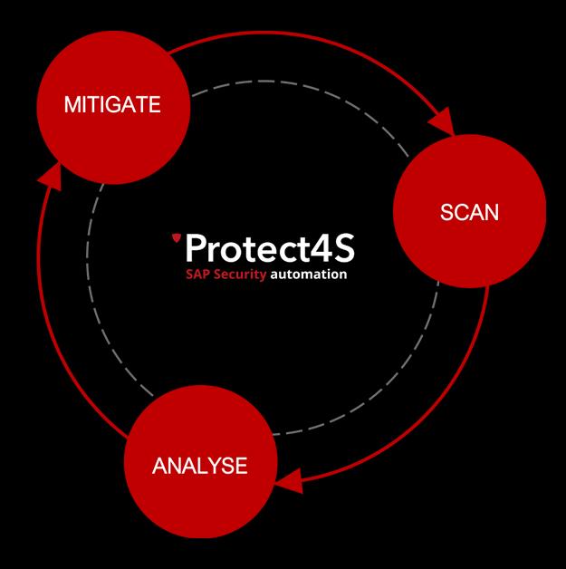 scan-analyse-mitigate