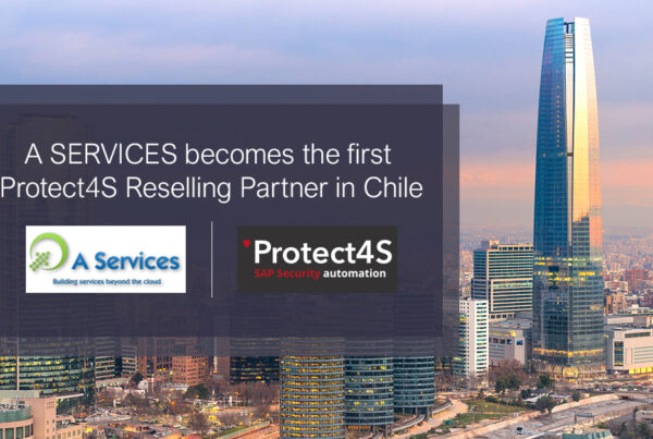 A SERVICES, Protect4S Reselling Partner