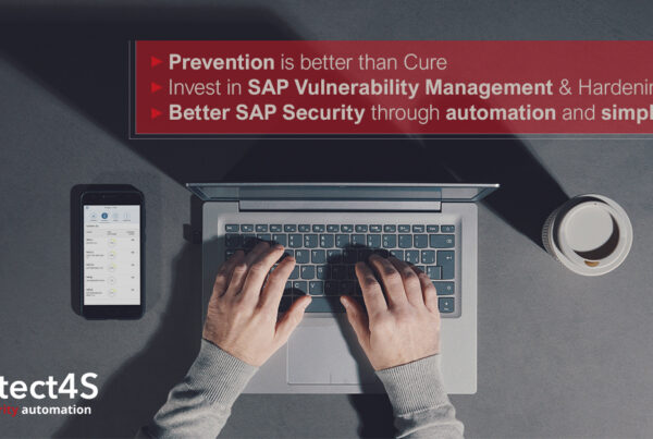 SAP Security software