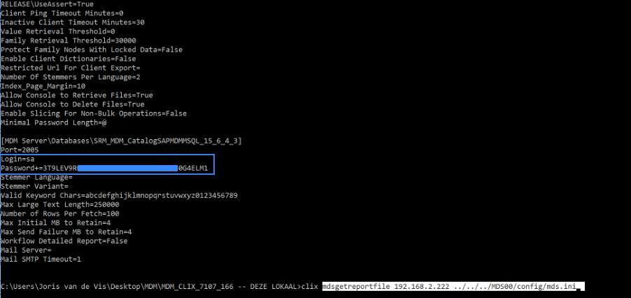 SAP MDM vulnerabilities-5