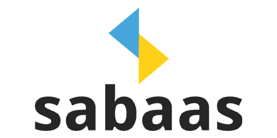 Sabaas logo