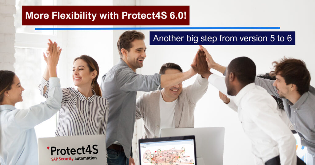 Protect4S 6.0