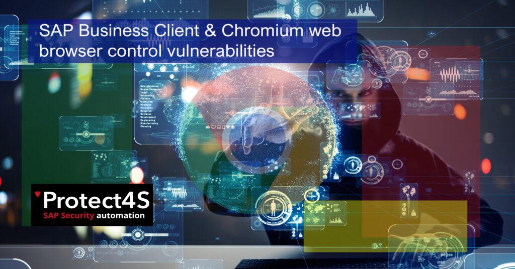 SAP Business Client-Chrome