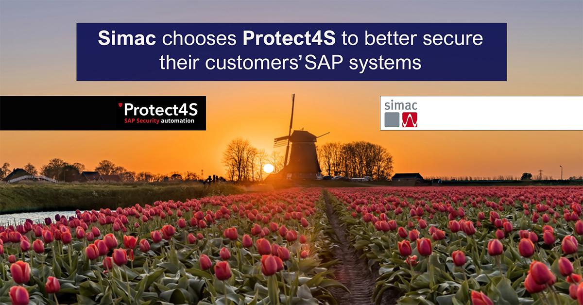 Simac SAP systems